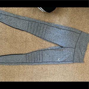 Grey Workout Leggings